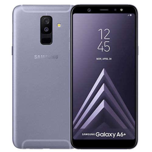 120d62164e Smartphone Samsung Galaxy A6+ Dual Chip Android 8.0 Tela 6.0
