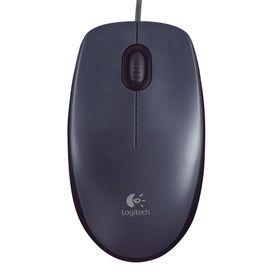 mouse-logitechM90-preto1
