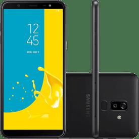 a0d6d7ca21 Smartphone Samsung Galaxy J8 Dual Chip Android 8.0 Tela 6.0