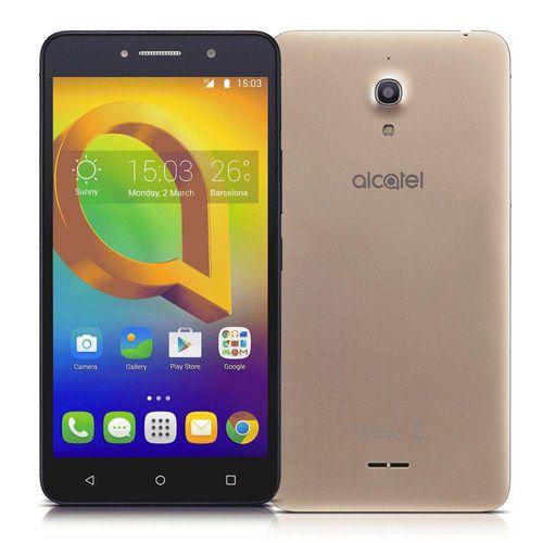 9c07498ce0c Smartphone Alcatel A2 XL HD Android Quad-Core Tela de 6.0