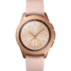 Samsung-smartwatch-dourado-1