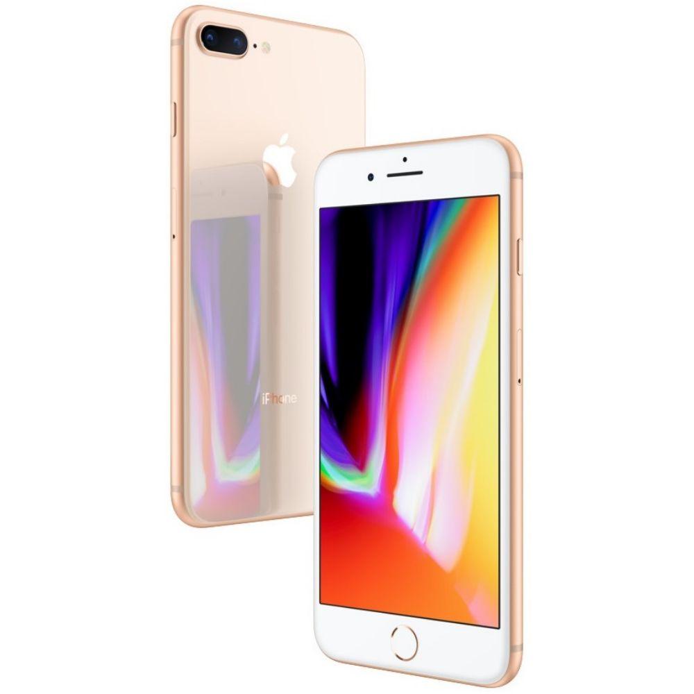 iPhone 8 Plus 64GB - Dourado - 1