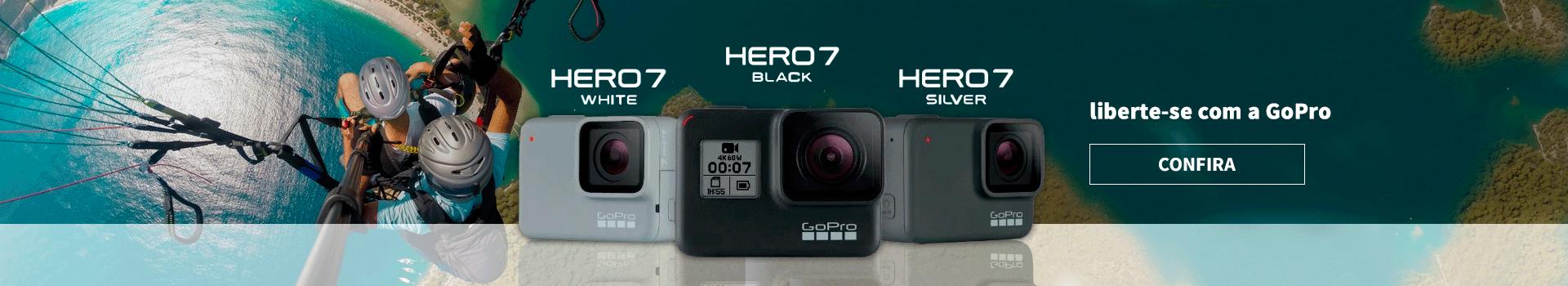 Banner GoProHero7