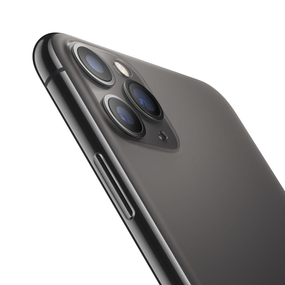 """iPhone 11 Pro Apple 64GB Cinza-espacial 5,8"""" 12MP - iOS - 1"""