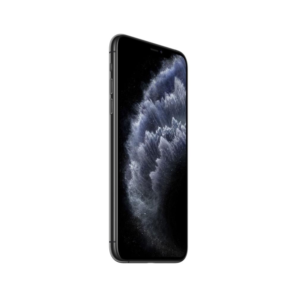 """iPhone 11 Pro Apple 64GB Cinza-espacial 5,8"""" 12MP - iOS - 2"""