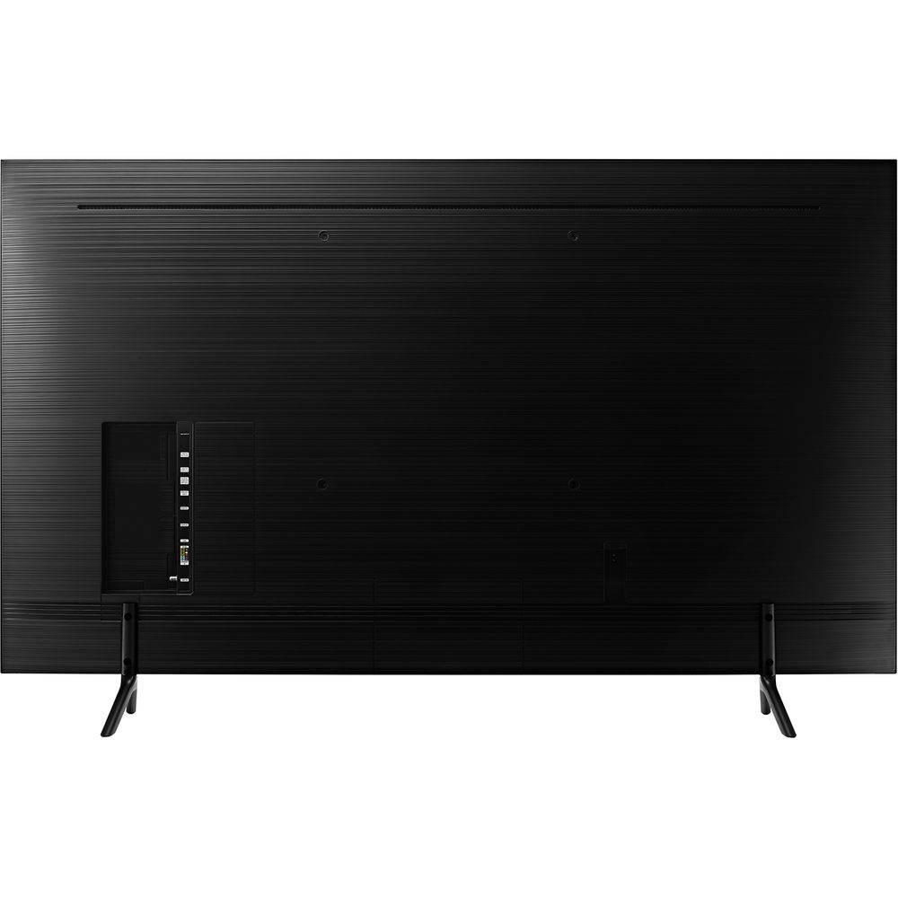 "Smart TV LED 55"" Samsung RU7100 UN55RU7100GXZD Ultra HD 4K HDMI USB Wi-Fi Conversor Digital - 2"