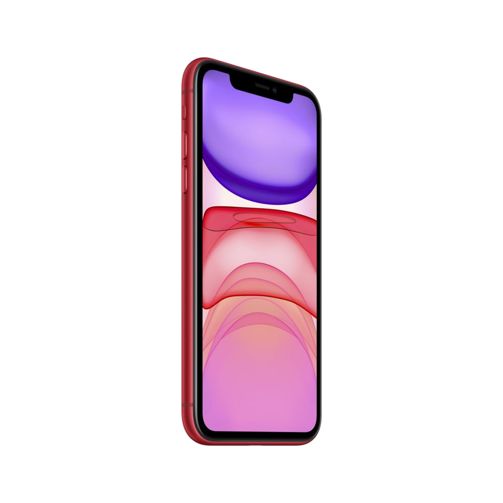 iPhone 11 64GB - (PRODUCT)RED - 2