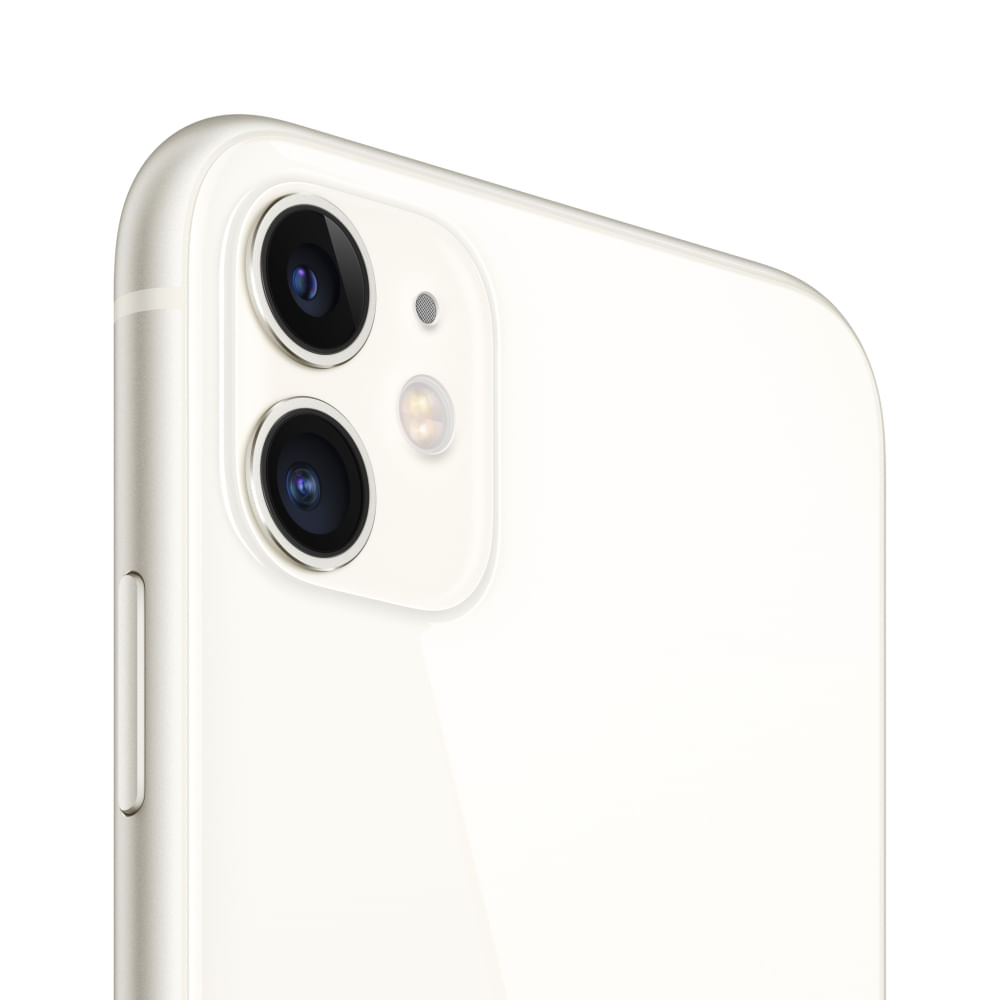iPhone 11 128GB - Branco - 3