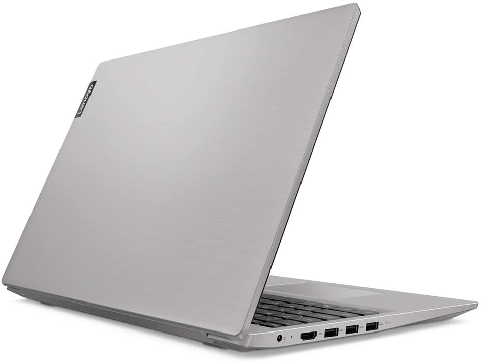 "Notebook Lenovo Ideapad S145 81V70005BR - AMD Ryzen 5 12GB 1TB 15,6"" Windows 10 - Bivolt - 1"