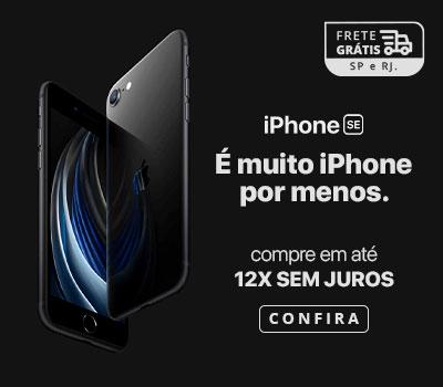 Banner Iphone Se
