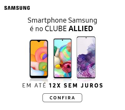 Banner Institucional Samsung