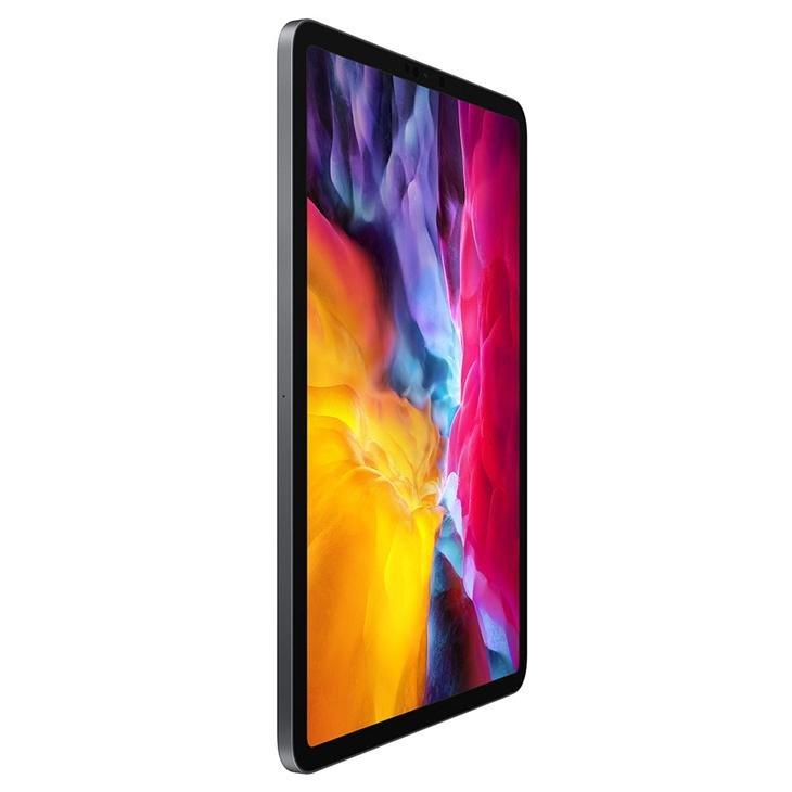 """iPad Pro 11"""" 256GB - Cinza-espacial - 2"""