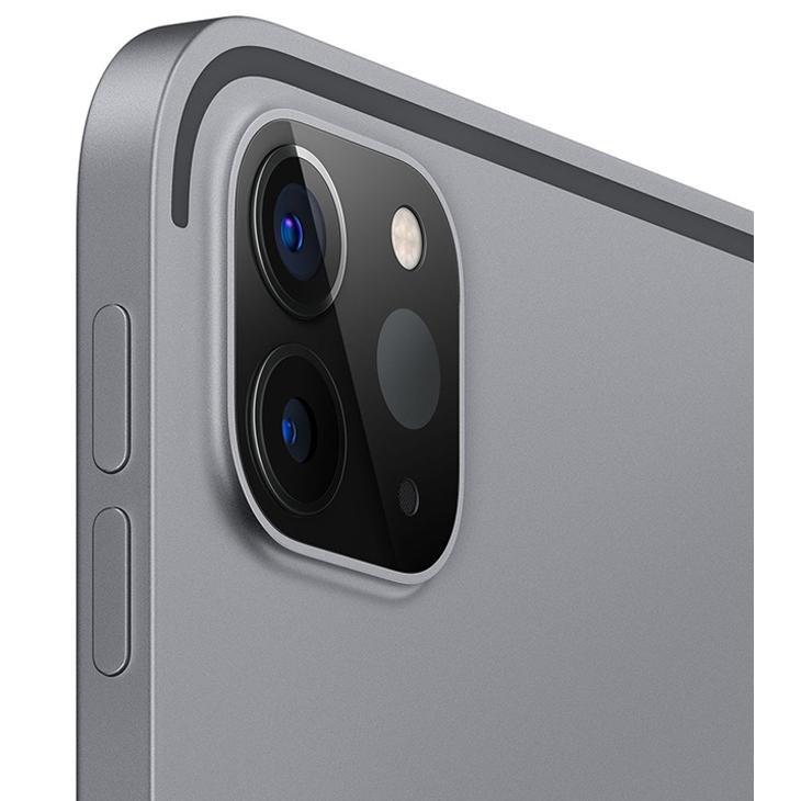 """iPad Pro 11"""" 256GB - Cinza-espacial - 3"""