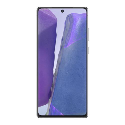 Celular Smartphone Samsung Galaxy Note 20 N981b 256gb Cinza - Dual Chip
