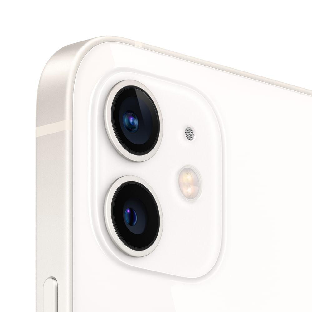 iPhone 12 128GB - Branco - 2