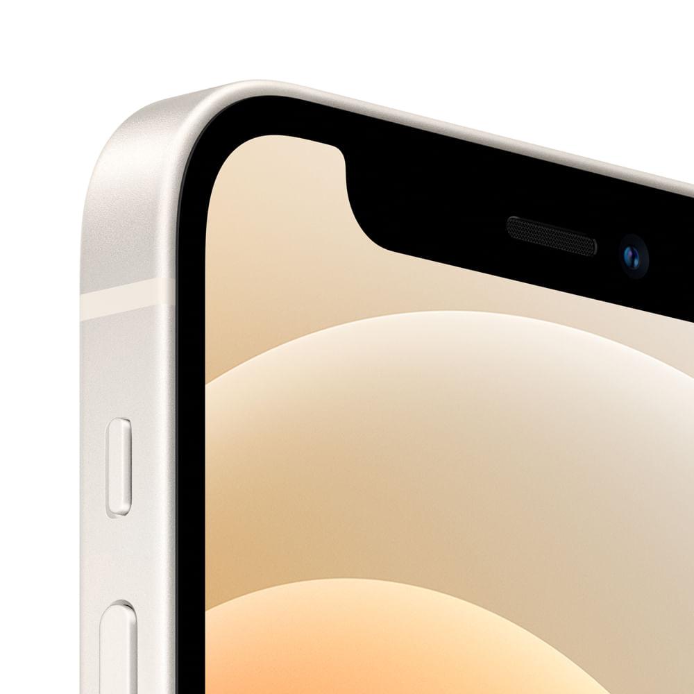 iPhone 12 mini 64GB - Branco - 1