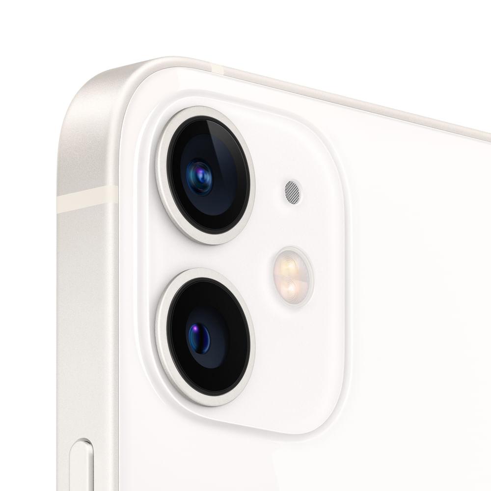 iPhone 12 mini 64GB - Branco - 2