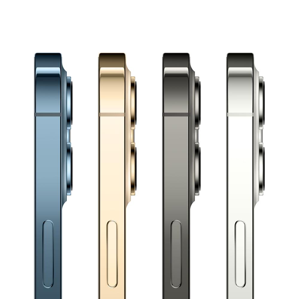 iPhone 12 Pro Max 128GB - Dourado - 3