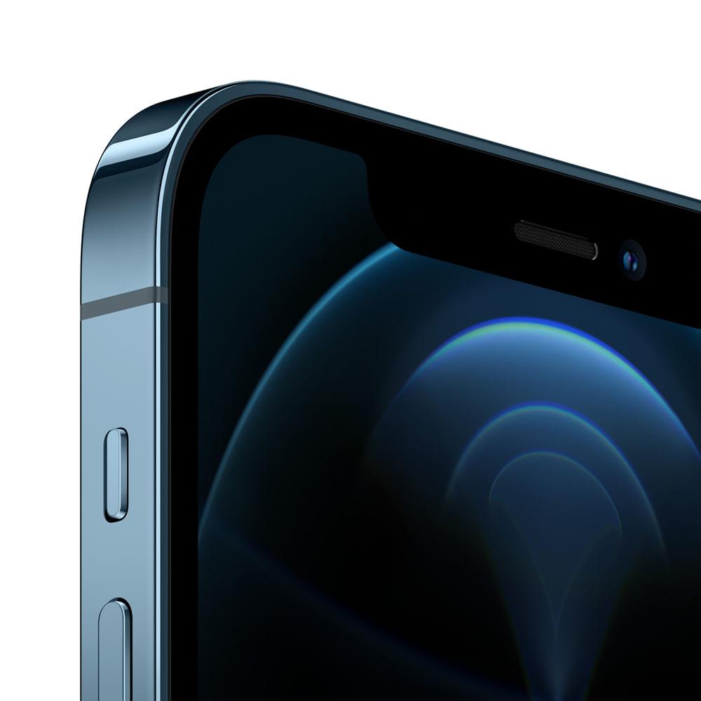 iPhone 12 Pro Max 128GB - Azul-Pacífico - 1