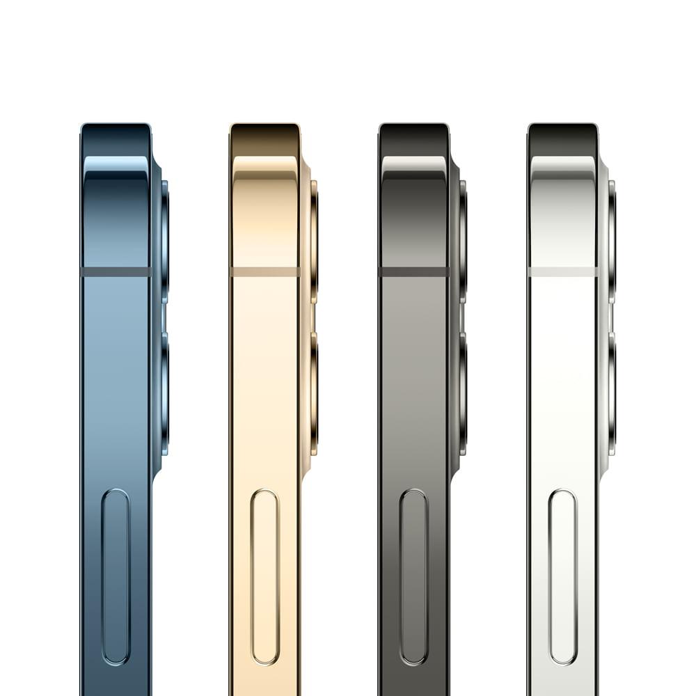 iPhone 12 Pro Max 128GB - Azul-Pacífico - 3