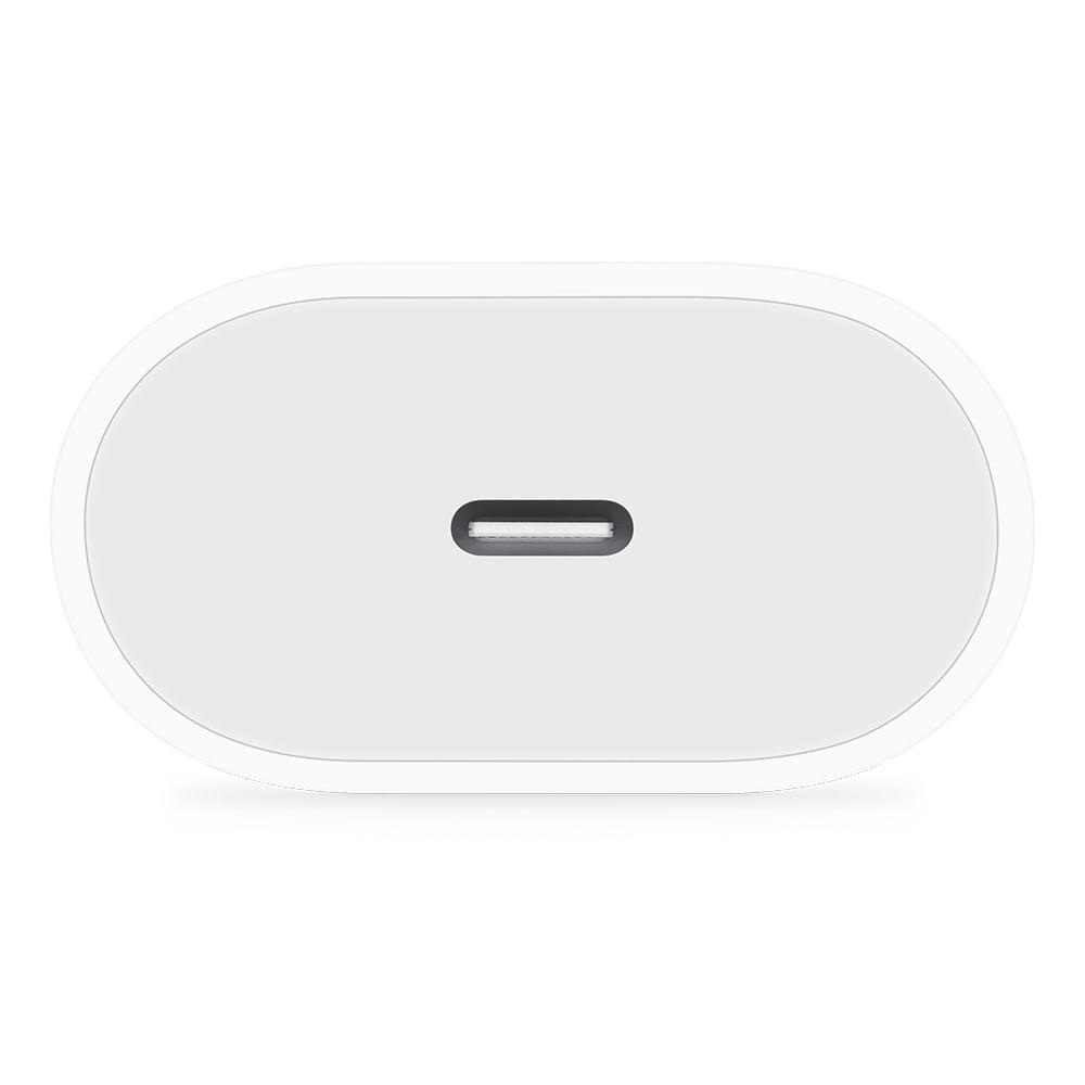 Carregador USB-C de 20W original - 2