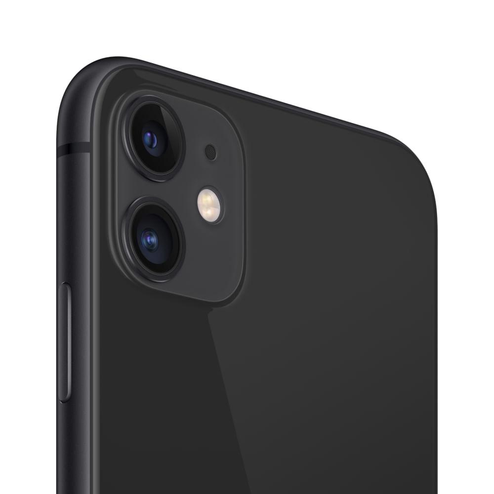 iPhone 11 64GB Preto - 3
