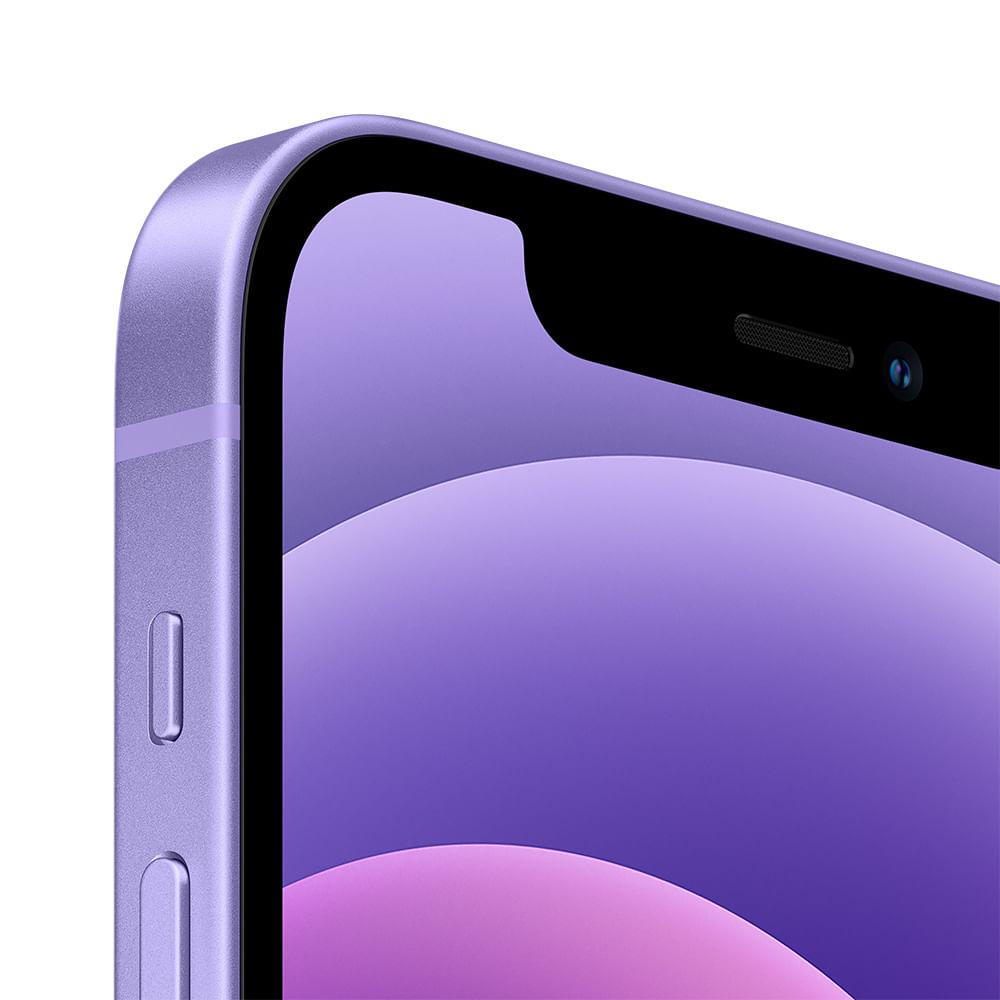 iPhone 12 128GB - Roxo - 1