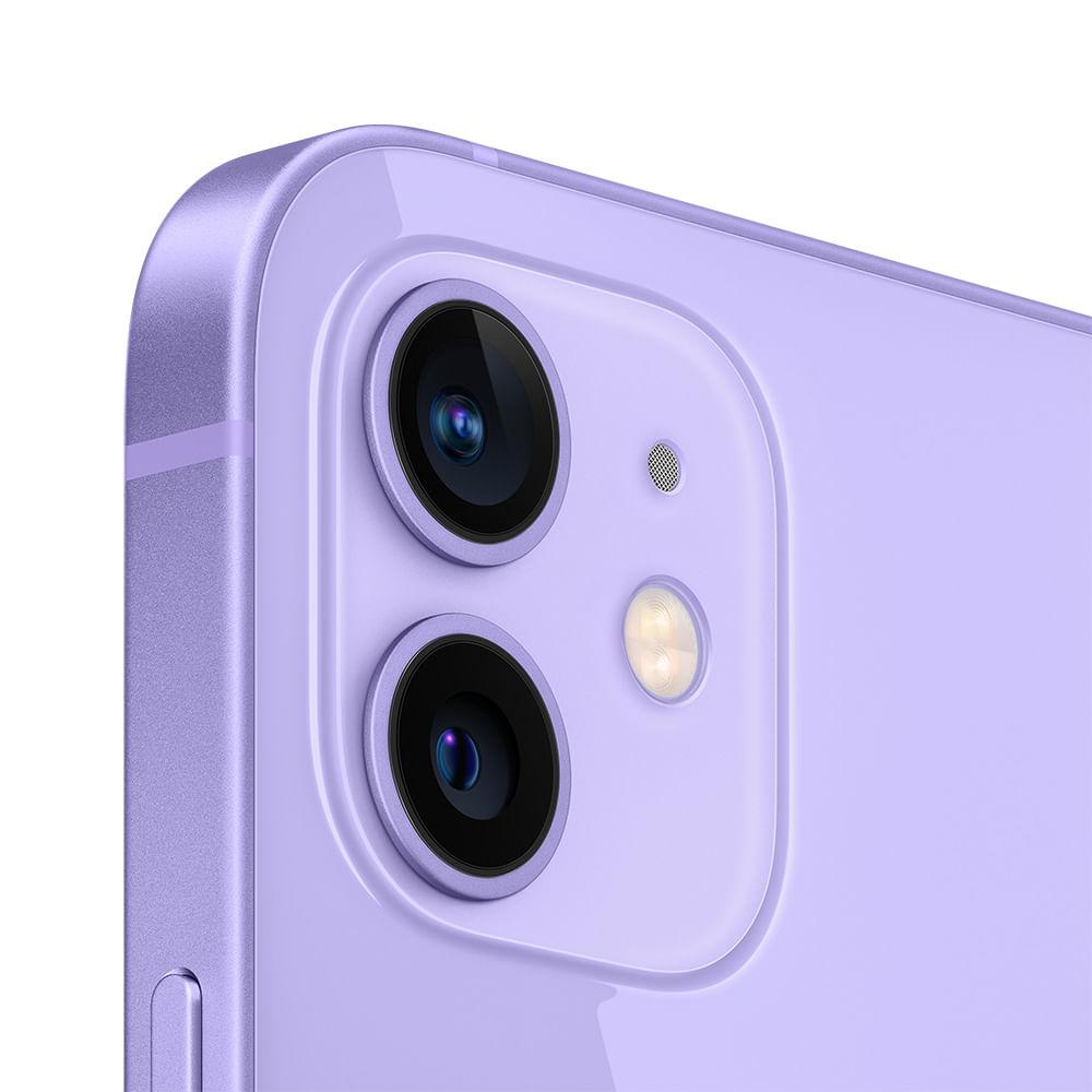 iPhone 12 128GB - Roxo - 2